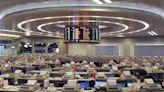 香港首度引進A股MSCI指數期貨 今掛牌上市   Anue鉅亨 - 港股