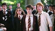 Harry Potter Films Set to Stream on Peacock in October | THR News