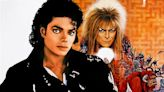 Michael Jackson Could've Starred In Labyrinth Instead Of David Bowie