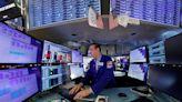 MONEY MARKETS U.S. swap spreads widen, three-month Libor rises as risk aversion spreads