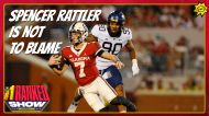 Spencer Rattler is not to blame for Oklahoma only beating WVU by 3 points | No. 1 Ranked Show