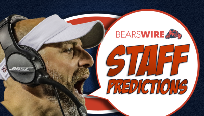 Bears vs. Packers predictions: Can Chicago pull off another upset in Week 6?