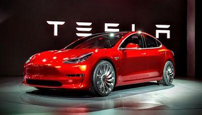 【美股焦點】Tesla周三盤後公布第三季業績 獲大行唱好 大摩美銀調升目標價至900美元 - 香港經濟日報 - 即時新聞頻道 - App專區