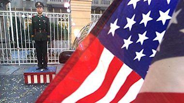 祭簽證制裁 美國務院稱追責中共拒收非法移民