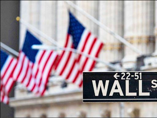 挺過恐慌 美股從4次熔斷到屢創新高 - 自由財經