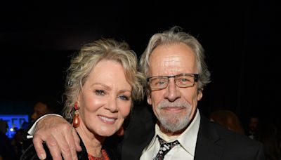 Jean Smart says sudden death of husband Richard Gilliland 'changed every moment of my everyday life'