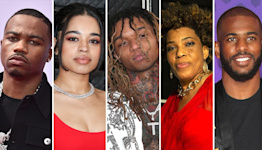 Laurence Fishburne's Animated Feature 'Sneaks' Adds Grammy Winners Roddy Ricch, Ella Mai & Macy Gracy, Five-Time Nominee Swae Lee And NBA All-Star Chris Paul