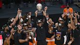 Highs and lows: Reliving Suns magical playoff run to NBA Finals