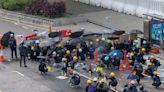 拒一國兩制!海外台灣人社團:支持香港反對中國暴政