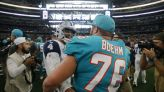 Detroit Lions add 2 offensive linemen to active roster for return to practice