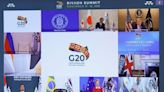 G20 leaders to pledge fair distribution of Covid vaccine in joint communique