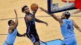 Winslow has 26 points, 13 rebounds as Grizzlies defeat Kings