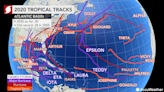 Record-breaking 2020 Atlantic hurricane season officially over ... but could still break more records