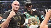 Boxing schedule for 2021: Gervonta Davis vs. Mario Barrios, Tyson Fury vs. Deontay Wilder 3 on tap