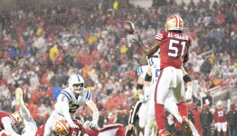 2 49ers in concussion protocol to open Week 8 preparations