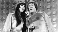 Cher sues widow of Sonny Bono over song royalties