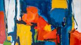 A walk through abstract expressionism