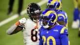 Twitter reacts to Rams CB Jalen Ramsey calling out Bears fans
