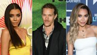 Ryan Dorsey, Naya Rivera's Family Plan To Make Her Son's Christmas Special | 96.1 NOW