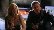 'CSI' creator reveals the George Clooney movie that inspired the famous 'CSI shot'