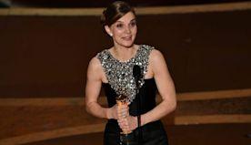 Hildur Guðnadóttir, First Female Oscar Score Winner in 23 Years, Tells Women 'We Need to Hear Your Voices'
