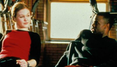 How Julia Stiles Really Feels About a Save the Last Dance Reunion