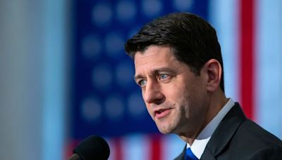 Paul Ryan to Join Solamere Capital
