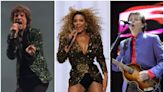 The 50 best Glastonbury Festival performances