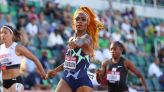 Why Sha'Carri Richardson could be more valuable to sponsors after her failed drug test