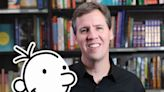 """""""Diary of a Wimpy Kid"""" author Jeff Kinney comes to Martinsville"""