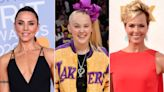 DWTS Season 30: These 6 Celeb Cast Members Have Backgrounds in Dance — Inside Their Past Experience