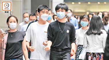 L452R病毒 變種勢兇再添3宗 - 東方日報
