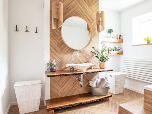 如何打造一間好用又好看的浴室?室內設計師張馨:退休宅衛浴的6個改造重點 | 50+FIFTY PLUS | 遠見雜誌
