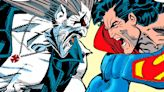 Superman and Lobo's Strangest '90s Fight Involved... Stickers?!