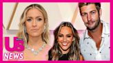 Jay Cutler and Jana Kramer Pack on the PDA During Night Out