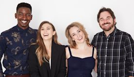 'Sorry For Your Loss': Elizabeth Olsen Struggles With Grief in Facebook Watch's New Serial – Toronto Studio