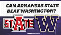 Betting: Is Arkansas State worth a moneyline bet this week?