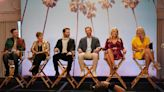 The 'Beverly Hills, 90210' Cast Gets a 'Heightened' Wardrobe Update From the 'Pretty Little Liars' Costume Designer