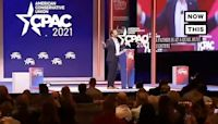 Highlights From CPAC 2021