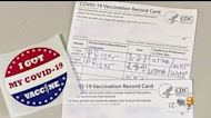 Digital Version Of COVID Vaccine Card Now Available To All Californians