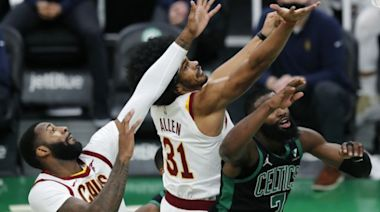 《2021 FA》NBA自由球員精選Top 10 - 中鋒篇 - 籃球 | 運動視界 Sports Vision