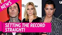 Bye-Bye, Ink! Shanna Moakler Celebrates Getting Travis Barker Tattoo Removed