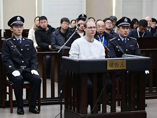 人質外交 孟晚舟回國後 在華被判死刑加國公民會見律師