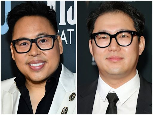 Crazy Rich Asians star Nico Santos calls out US media for confusing him with Parasite writer Han Jin-won