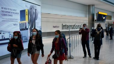 UK to start one-hour COVID-19 tests at Heathrow from Tuesday: The Times