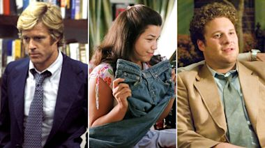 Everything leaving Netflix in October 2019: All the President's Men, Sisterhood of the Traveling Pants, and more