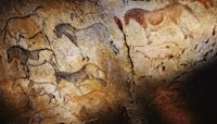 Study Suggests Ancient Cave Painters Deprived Themselves Of Oxygen To Get Hallucinatory Visions