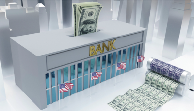 〈銀行家觀點〉 短暫現象還是持續上升引關注 「消失的通膨」何時再現? - 自由財經