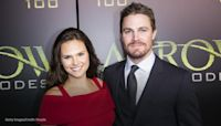 'Arrow' star Stephen Amell kicked off flight after argument with wife