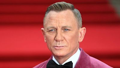 James Bond: Daniel Craig's last film No Time To Die finally has royal premiere